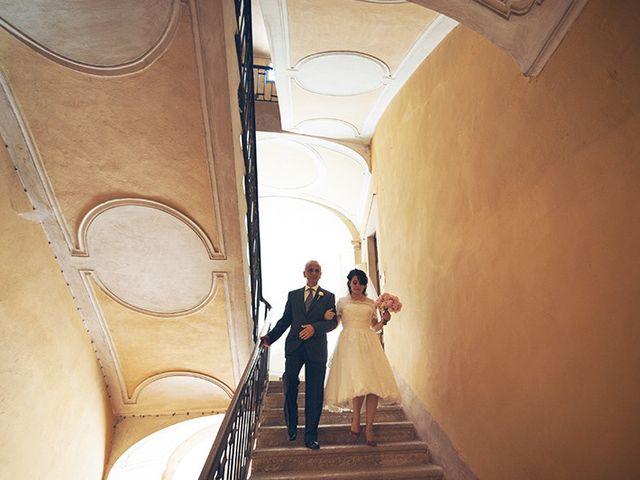 Il matrimonio di Fabrizio e Federica a Torino, Torino 25