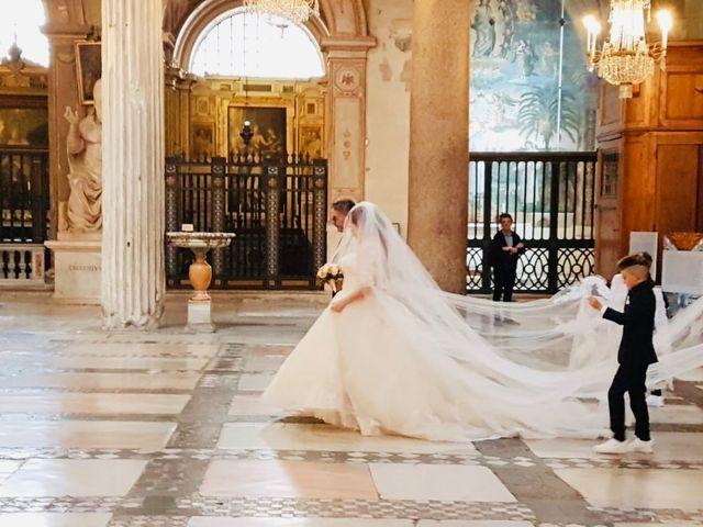 Il matrimonio di Sergio  e Giorgia  a Roma, Roma 1