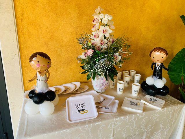 Il matrimonio di Sergio  e Giorgia  a Roma, Roma 16