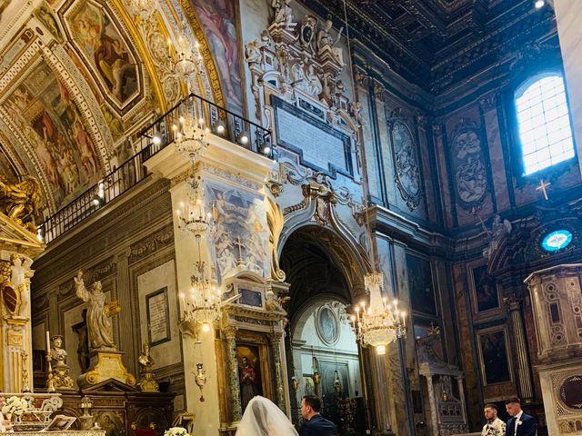 Il matrimonio di Sergio  e Giorgia  a Roma, Roma 17