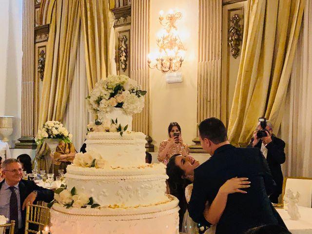 Il matrimonio di Sergio  e Giorgia  a Roma, Roma 20