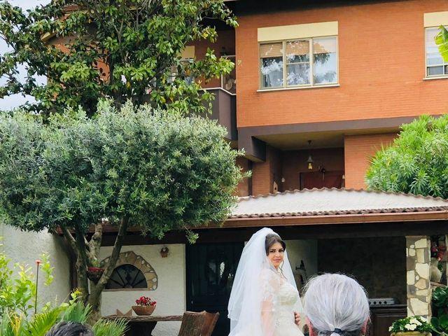 Il matrimonio di Sergio  e Giorgia  a Roma, Roma 36