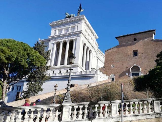 Il matrimonio di Sergio  e Giorgia  a Roma, Roma 37