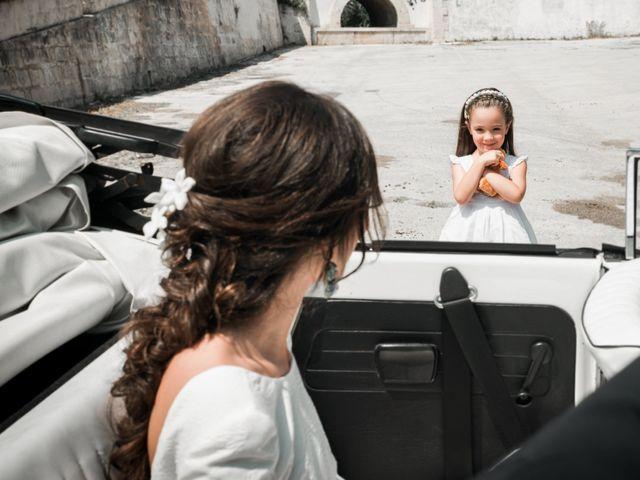 Il matrimonio di Andrea e Paula a Noto, Siracusa 2