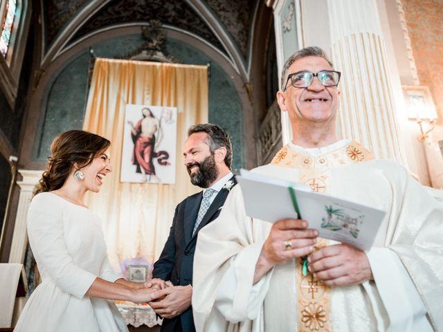Il matrimonio di Andrea e Paula a Noto, Siracusa 3