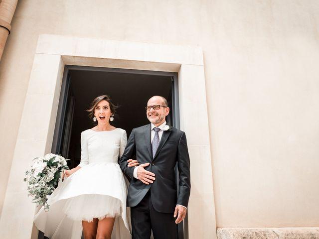 Il matrimonio di Andrea e Paula a Noto, Siracusa 4
