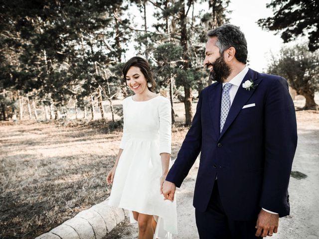 Il matrimonio di Andrea e Paula a Noto, Siracusa 12