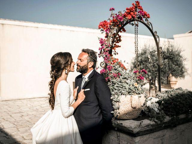 Il matrimonio di Andrea e Paula a Noto, Siracusa 14