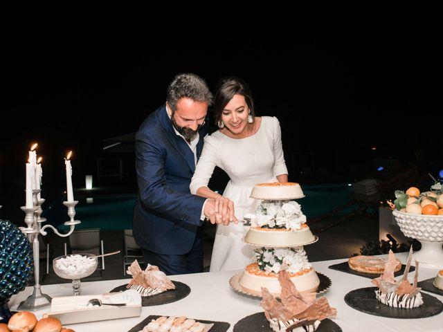 Il matrimonio di Andrea e Paula a Noto, Siracusa 15