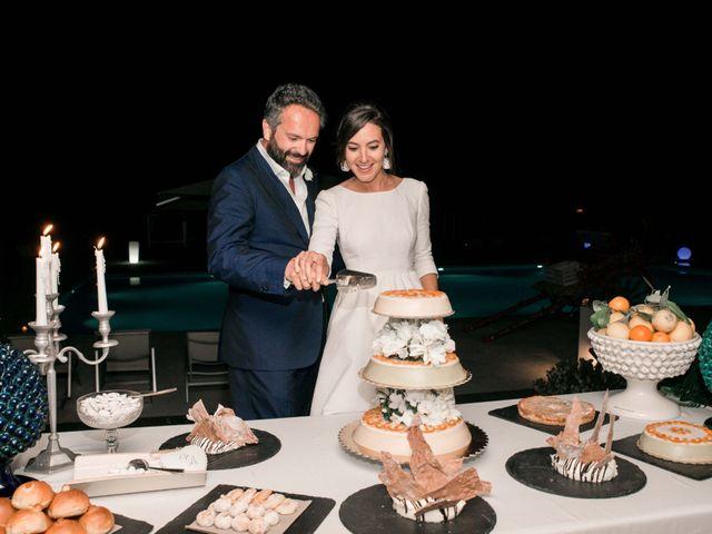 Il matrimonio di Andrea e Paula a Noto, Siracusa 16