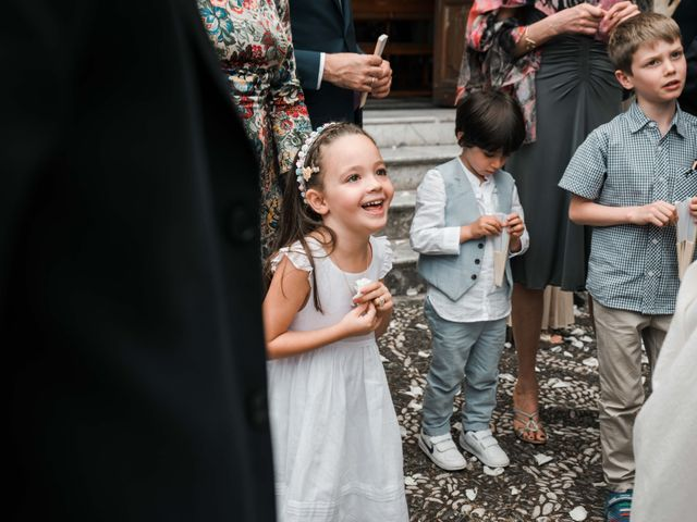 Il matrimonio di Andrea e Paula a Noto, Siracusa 21
