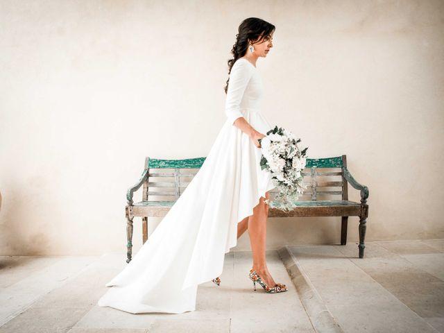 Il matrimonio di Andrea e Paula a Noto, Siracusa 25