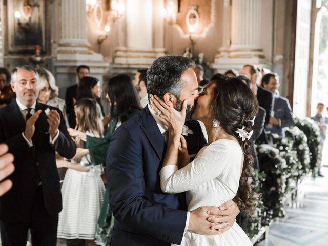 Il matrimonio di Andrea e Paula a Noto, Siracusa 30