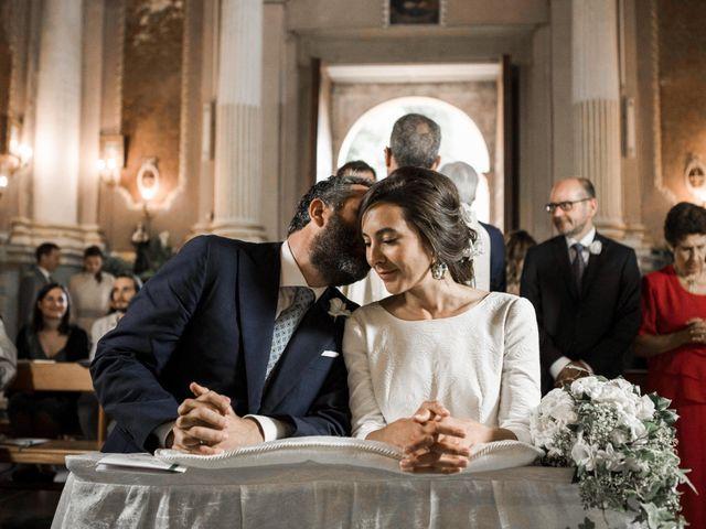 Il matrimonio di Andrea e Paula a Noto, Siracusa 32