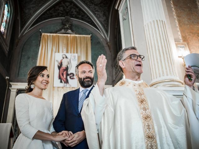 Il matrimonio di Andrea e Paula a Noto, Siracusa 34