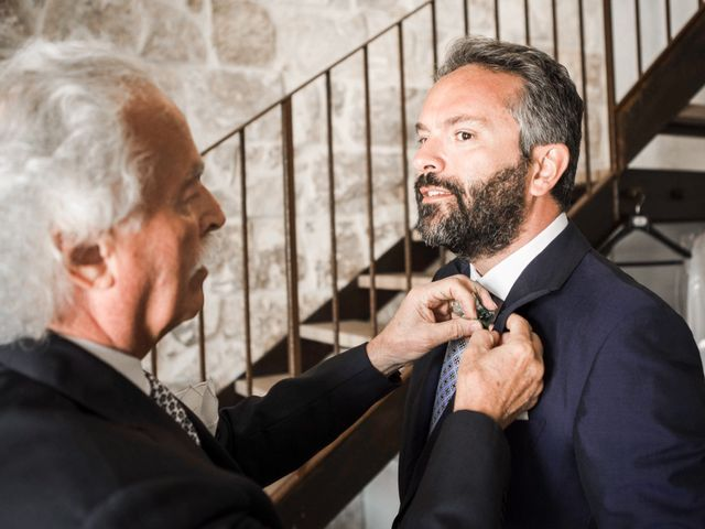 Il matrimonio di Andrea e Paula a Noto, Siracusa 40