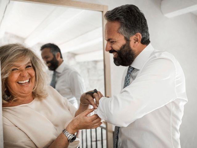 Il matrimonio di Andrea e Paula a Noto, Siracusa 41