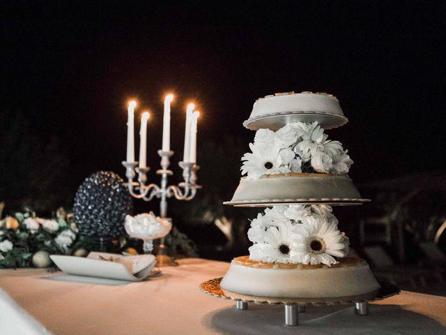 Il matrimonio di Andrea e Paula a Noto, Siracusa 46