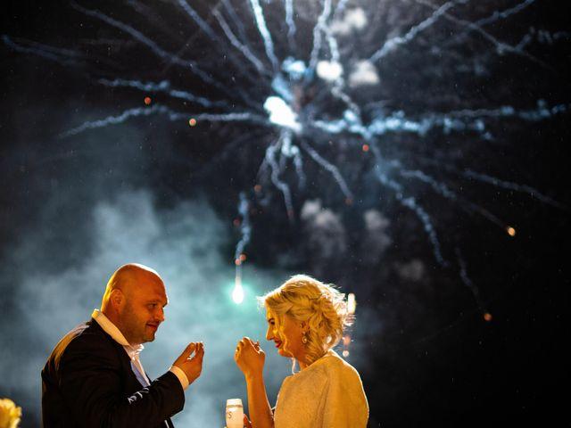 Il matrimonio di Luca e Maria a Gorle, Bergamo 20