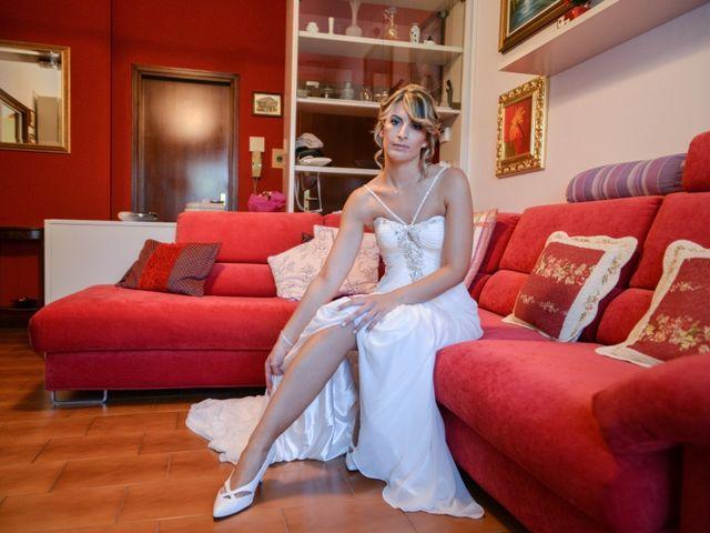 Il matrimonio di Gianni e Samanta a Cesena, Forlì-Cesena 2