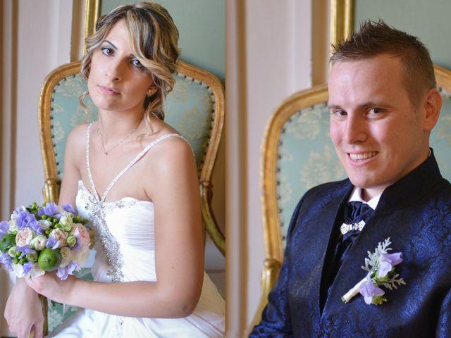 Il matrimonio di Gianni e Samanta a Cesena, Forlì-Cesena 13