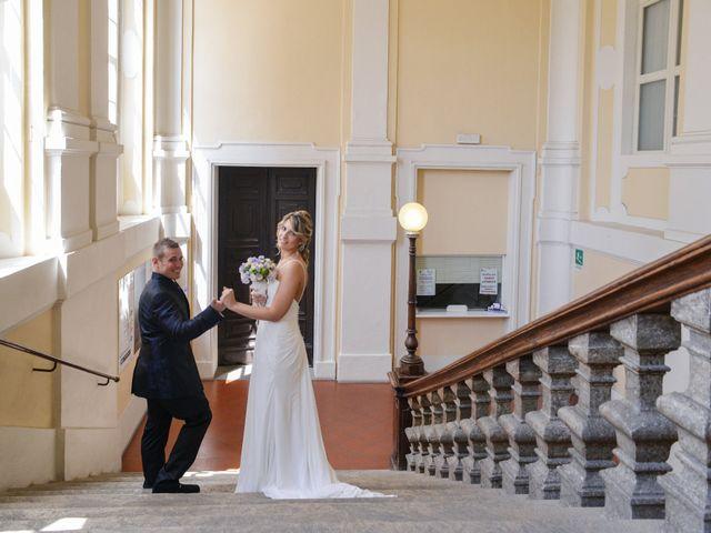 Il matrimonio di Gianni e Samanta a Cesena, Forlì-Cesena 18