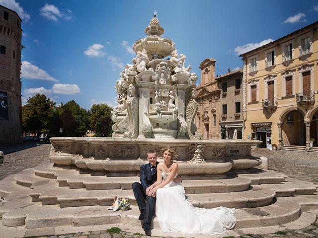 Il matrimonio di Gianni e Samanta a Cesena, Forlì-Cesena 19