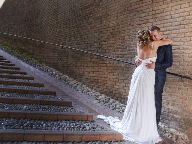 Il matrimonio di Gianni e Samanta a Cesena, Forlì-Cesena 24