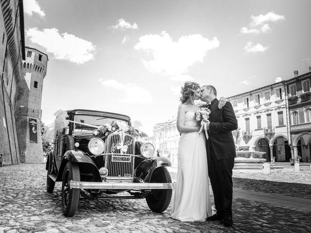Il matrimonio di Gianni e Samanta a Cesena, Forlì-Cesena 27