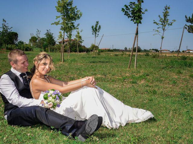 Il matrimonio di Gianni e Samanta a Cesena, Forlì-Cesena 37