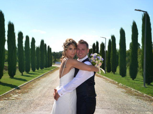 Il matrimonio di Gianni e Samanta a Cesena, Forlì-Cesena 38