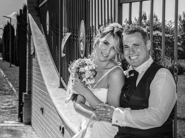 Il matrimonio di Gianni e Samanta a Cesena, Forlì-Cesena 40