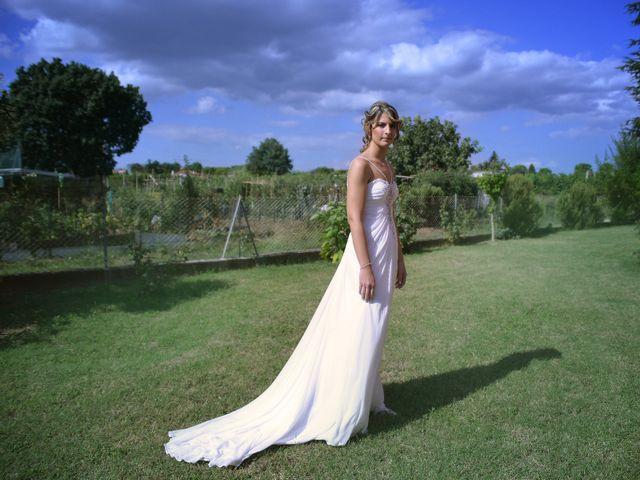 Il matrimonio di Gianni e Samanta a Cesena, Forlì-Cesena 5