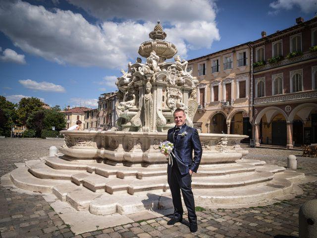 Il matrimonio di Gianni e Samanta a Cesena, Forlì-Cesena 8