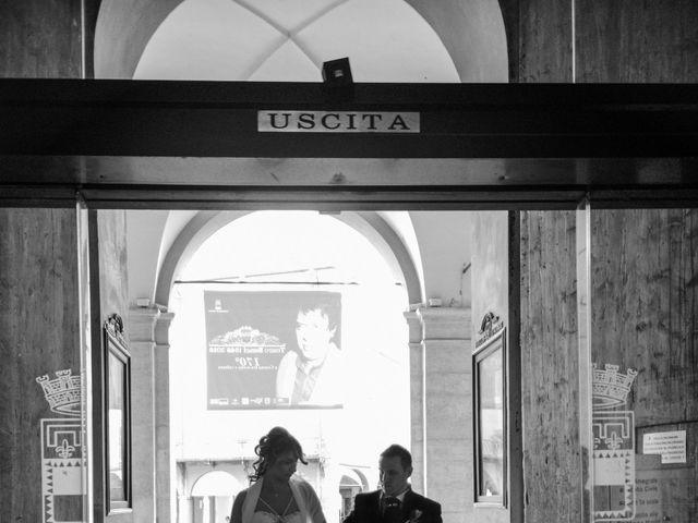 Il matrimonio di Gianni e Samanta a Cesena, Forlì-Cesena 11