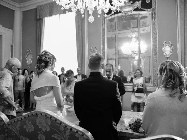Il matrimonio di Gianni e Samanta a Cesena, Forlì-Cesena 12