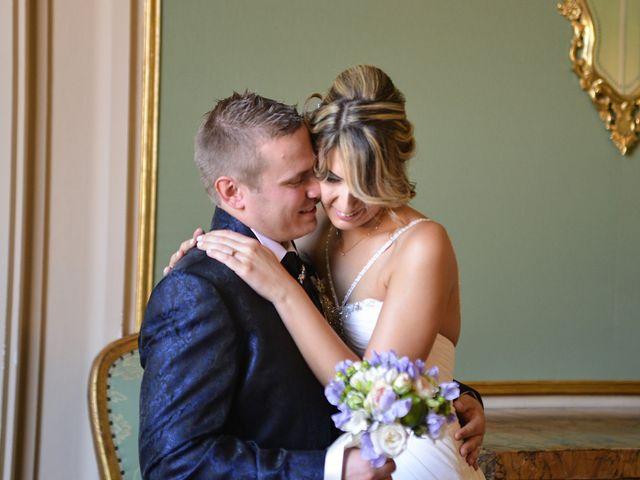Il matrimonio di Gianni e Samanta a Cesena, Forlì-Cesena 14