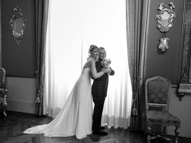 Il matrimonio di Gianni e Samanta a Cesena, Forlì-Cesena 15