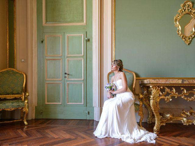Il matrimonio di Gianni e Samanta a Cesena, Forlì-Cesena 17