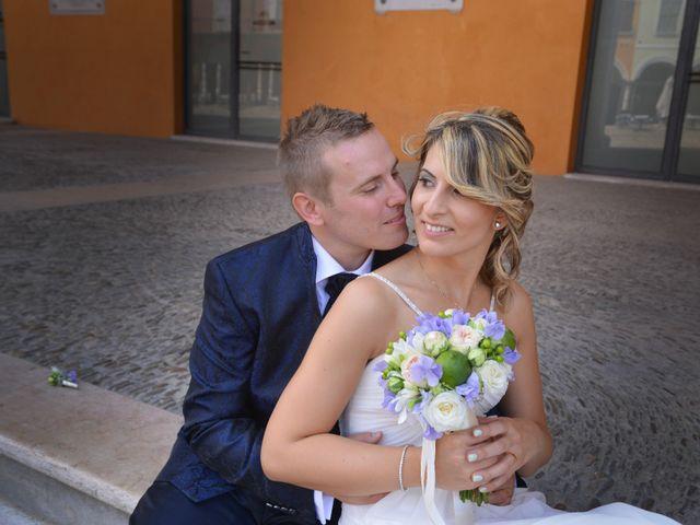 Il matrimonio di Gianni e Samanta a Cesena, Forlì-Cesena 21