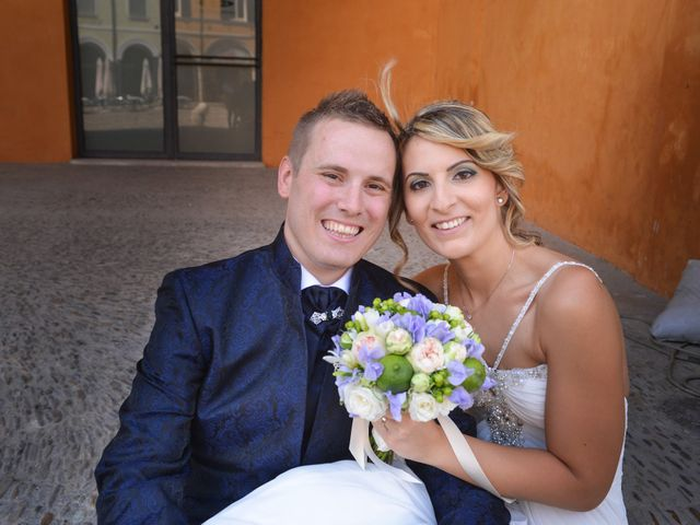 Il matrimonio di Gianni e Samanta a Cesena, Forlì-Cesena 22