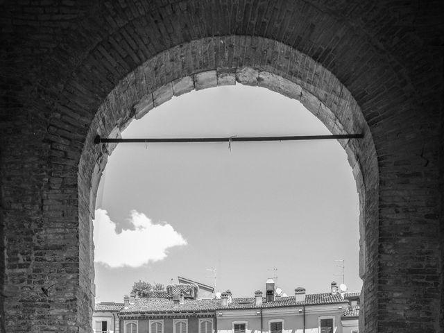 Il matrimonio di Gianni e Samanta a Cesena, Forlì-Cesena 26