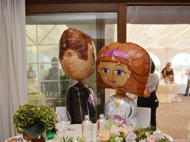 Il matrimonio di Gianni e Samanta a Cesena, Forlì-Cesena 32
