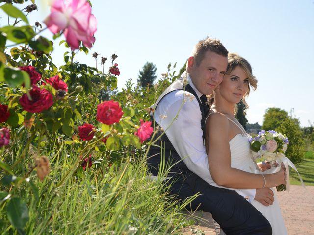 Il matrimonio di Gianni e Samanta a Cesena, Forlì-Cesena 39