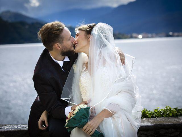 Le nozze di Lucia e Igor