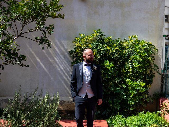 Il matrimonio di Carmelo e Martina a Palermo, Palermo 3