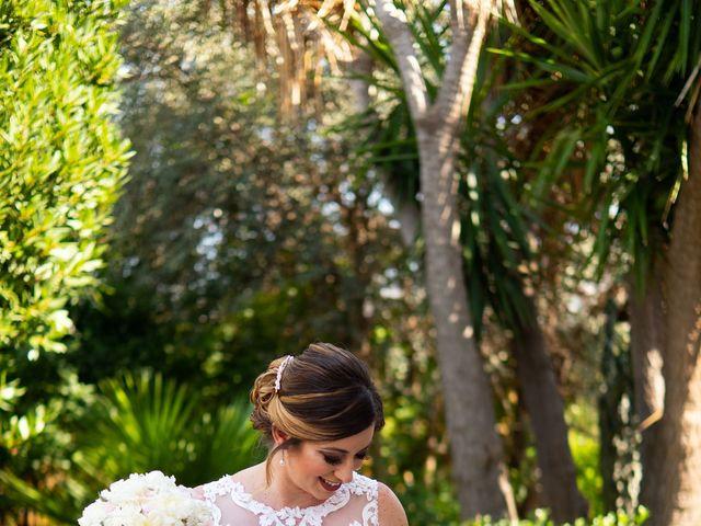 Il matrimonio di Carmelo e Martina a Palermo, Palermo 7