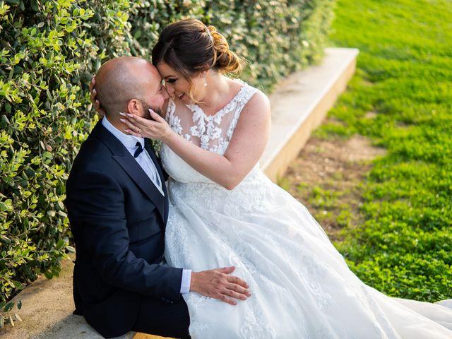 Il matrimonio di Carmelo e Martina a Palermo, Palermo 11
