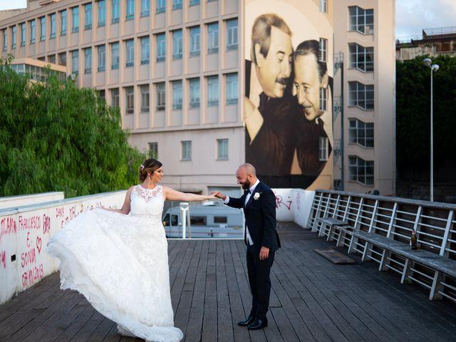 Il matrimonio di Carmelo e Martina a Palermo, Palermo 15