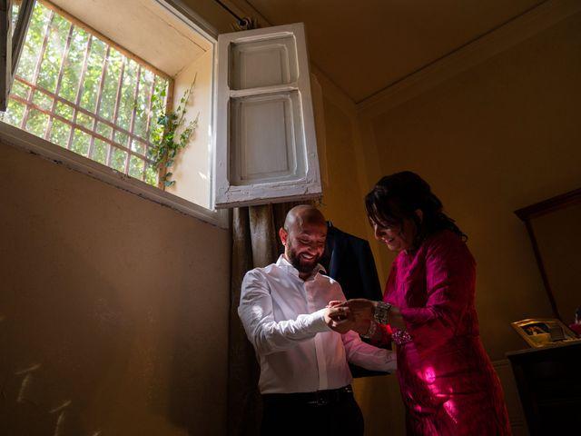 Il matrimonio di Carmelo e Martina a Palermo, Palermo 19